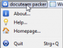 en:packer_launcher_menu_packer.png